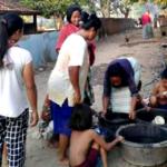 Warga Desa Teke Akhirnya Dapat Bantuan Air Bersih dari Pemerintah