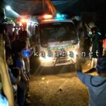 Jasad Yaman dan Amir Tiba di Penatoi, Malam ini Dimakamkan
