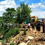 Pemerintah Akui Analisis Lingkungan Persiapan Lahan Relokasi Korban Banjir Belum Ada