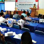 Rumah Cita Gelar Dialog Publik Damai Bima Untuk Indonesia