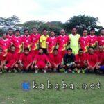Dikes FC Menang Tipis dari SMK FC