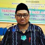 Maarif Institute Sebut Konsep Khilafah Bukan dari Islam