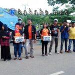 FTSB Galang Bantuan untuk Korban Banjir Lotim