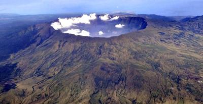 Selamat, Gunung Tambora Ditetapkan Jadi Geopark Nasional