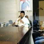 Didukung Gerindra dan PKS, Sutarman: Saya tidak Rela 2 Partai itu Diambil Orang