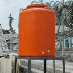 Pemkot Bima Pasang Pompa Air dan 3 Tandon di Kelurahan Rawan Kekeringan
