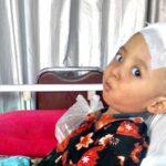 2 Tahun Kenzo Melawan Penyakit Langka, Bocah ini Minum 2 Galon Sehari