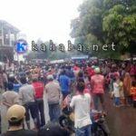 Warga Tambe Blokir Jalan Lagi, Polisi Turun Negosiasi