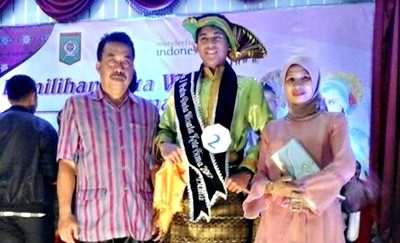 Siswa SMKN 3 Raih Juara di Ajang Duta Wisata