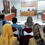 5 Desa Jadi Pilot Project Penganggaran Responsif Gender