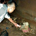 """Kanjeng Dimas Bima"" Juga Ritual di Gua Lewa Mori"