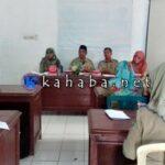 Persiapan Lomba Kampung KB, Kelurahan Paruga Wakili Kota Bima
