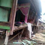 Buntut Pembunuhan Pelajar di Lambu, Rumah Warga Rato Dirusak