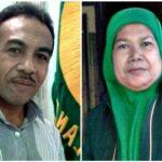 Syamsuddin Gagal Geser Umi Rini dari Partai dan Kursi Dewan