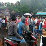 Motif Kematian Suherman Simpang Siur, Warga Tambe Blokir Jalan
