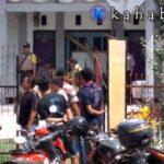 Pemdes Tumpu Dituding tidak Pro Rakyat, Kantor Desa Disegel