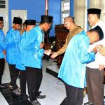 Wawali Terima Kafilah MTQ ke-27 Tingkat Provinsi NTB
