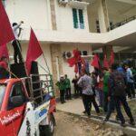 Demo Kasus Tramadol, IMM Desak Oknum Pegawai Jaksa Dicopot