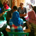 Warga 5 Desa di Belo Ikuti Pelatihan Media Komunitas