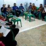 Koalisi Lutfi – Feri Dibentuk, H Safriansyah Terpilih Jadi Ketua