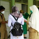 RSUD Bima Rawat Pasien Suspect Difteri