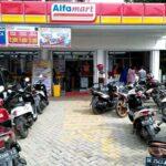 Alfamart di Bolo Beroperasi, Pedagang Lokal Ngeluh Jualan Mulai Sepi
