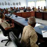 Gigih Berjuang, Warga Dara Terus Protes Para Kapitalis Kuasai Laut Amahami