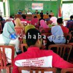 Himpian STISIP Diskusi Publik Menangkan Pancasila