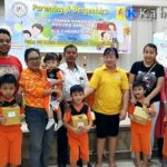 Peringati Hari Ibu, TK Kusuma Bangsa Gelar Kegiatan Parenting dan Lomba Mewarnai