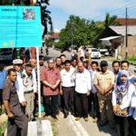 Kementrian ATR dan Dinas PUPR Imbau Warga Tidak Dirikan Bangunan di Kawasan Sempadan Sungai