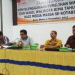 KPU : Media Sering Keliru Penggunaan Istilah Kepemiluan