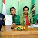 PPP Tunjukan SK Usung Pasangan Lutfi – Feri
