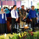 STIE Bima Gelar Kuliah Kebangsaan, Wakil Ketua MK Anwar Usman Hadir Sebagai Pembicara