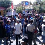 PPDS Turun Aksi, Kades Sanolo Dituding Gagal Urus Dana Desa
