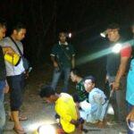 Pencuri Sapi Pakai Senpi Laras Panjang Ditangkap
