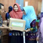 Dinas Dikbud Terima Bantuan APE PAUD dari Kemendikbud