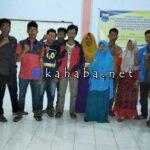 Melalui Mapaba, PMII Bentengi Mahasiswa dari Paham Radikal