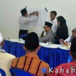 Pemerintah Kecamatan Bolo Gelar Pemilihan Ketua PHBI