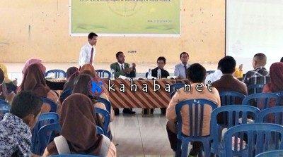 Kembalikan Marwah Guru BK, HMJ-BK Gelar Seminar