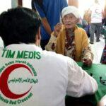 BSMI Gelar Pengobatan Gratis di Desa Rade Madapangga