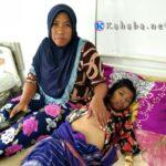 2 Jam Dirujuk di RSUD Bima, Penderita Tumor Asal Desa Talapiti Ini Disuruh Pulang