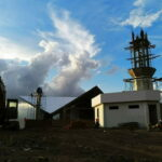 Kondisi Masjid Amahami Jauh Dari Ekspektasi