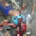 Heboh, Penemuan Pria Bersimbah Darah di Masjid Amahami