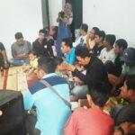 Pemuda Penatoi Bersatu untuk Kemenangan Lutfi – Feri