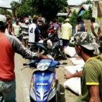 Penjarahan Pupuk Lagi, Kali Ini di Desa Rasabou