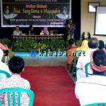 Nikmatnya Sejarah Bersama 3 Sejarawan UI Pada Seminar Nasional Jejak Sang Bima dan Majapahit