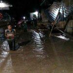 Laporan BPBD, Ada 13 Desa Terdampak Banjir