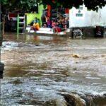 Sejumlah Desa di Kabupaten Bima Kembali Diterjang Banjir