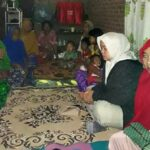 Bupati Bima Kunjungi Rumah Nazwa, Korban Terseret Arus