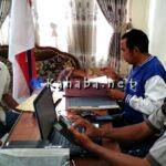 DPD PAN Terima Pendaftaran Caleg Dapil 5